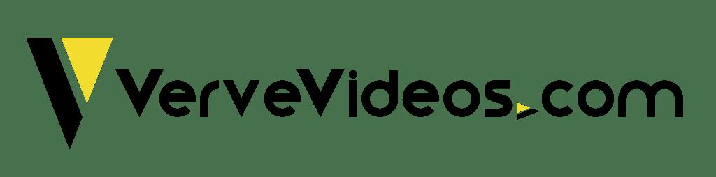 VerveVideos Logo